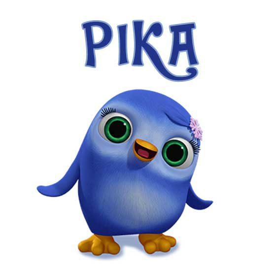 wissper-pika