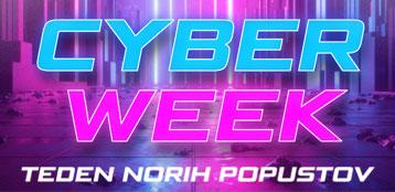 cyber-week