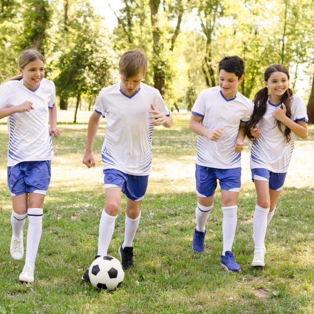 Šport pri otrocih