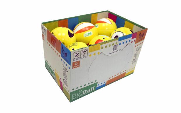 Otroška žoga, FI 14 CM-3