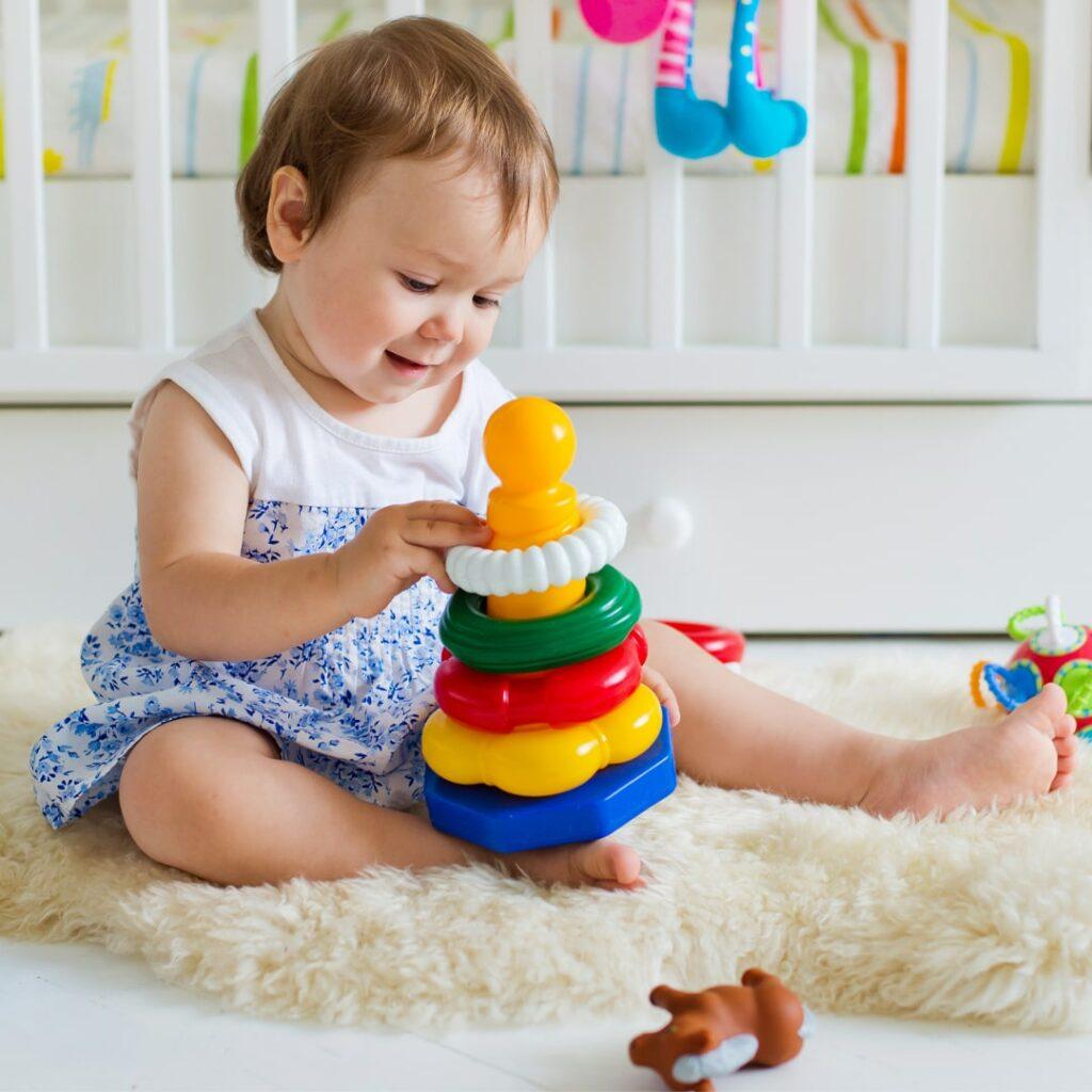 Igranje deklica