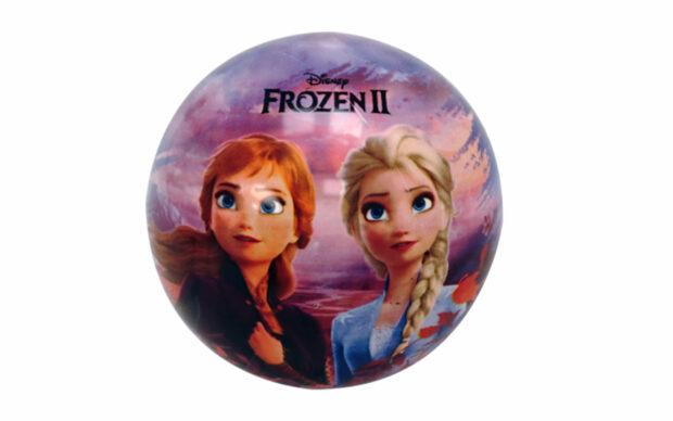 Žoga Frozen 2, FI 23 CM- Poškodovana embalaža