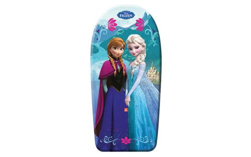 Plavalna deska, Frozen-Poškodovana embalaža