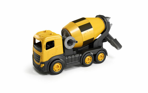 Delovni kamion hruška, 40 cm, Adriatic