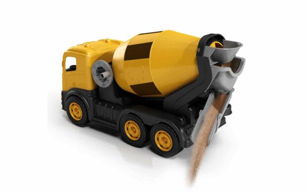 Delovni kamion hruška, 40 cm, Adriatic-1