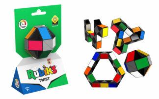 Rubikova kocka Twist - serija 2