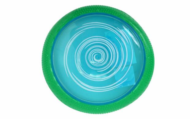 Frizbi z gumo, 24 cm-3