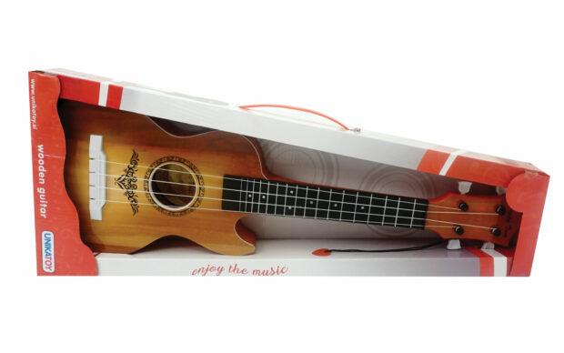 Klasična kitara, 57 cm, Unikatoy-3