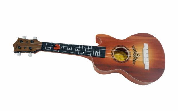 Klasična kitara, 57 cm, Unikatoy-4