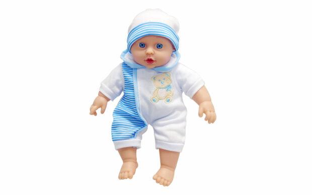 Mehki dojenček, 30 cm-1