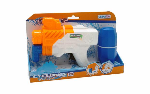 Vodna puška 12 Cyclones, 28 CM-Unikatoy-1