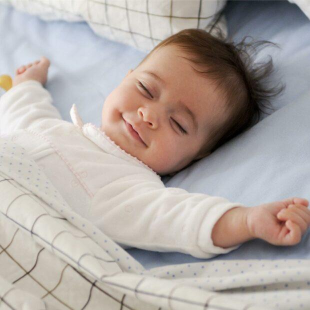 Otroški spanec