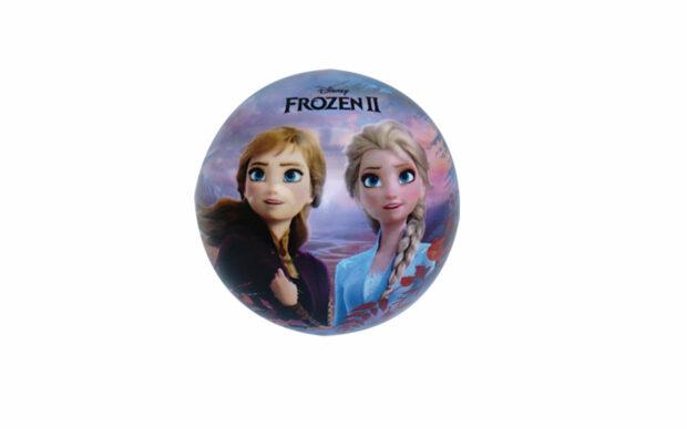 Žoga Frozen, Mondo-Poškodovana embalaža