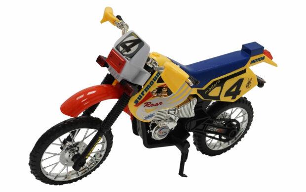 Motor cross, set, 35 cm-4