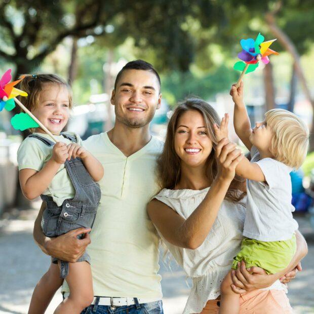 Družina in skupne aktivnosti