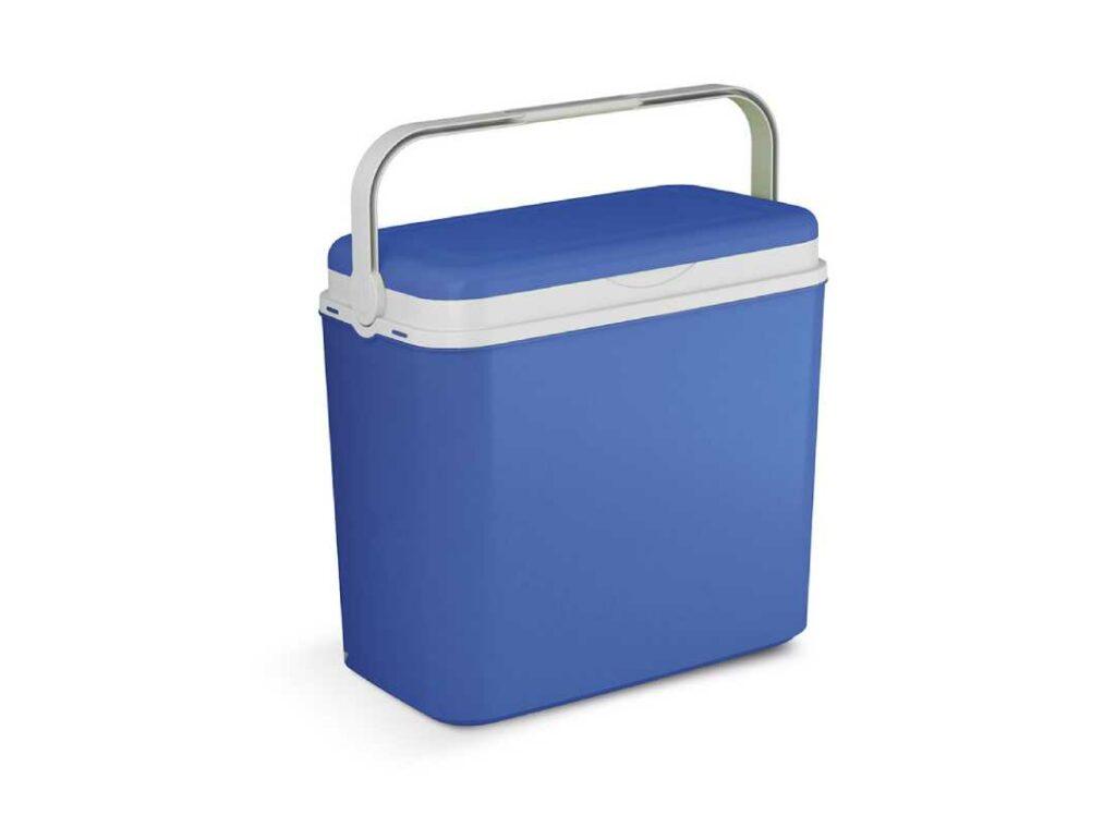 Hladilna torba Adriatic temnomodre barve, 36 litrov