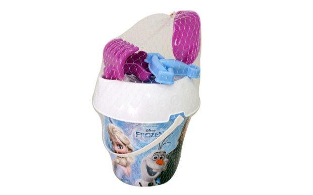 Kantica Frozen, set-Poškodovana embalaža-1
