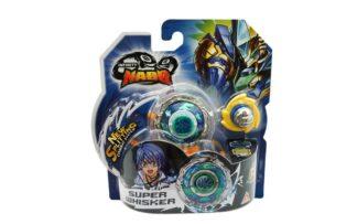 Infinity Nado standard - super whisker - Poškodovana embalaža