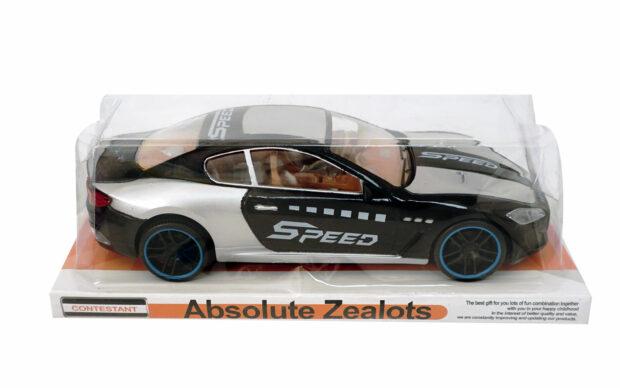 """Dirkalni avto """"Speed"""", 27 cm - Poškodovana embalaža-4"""