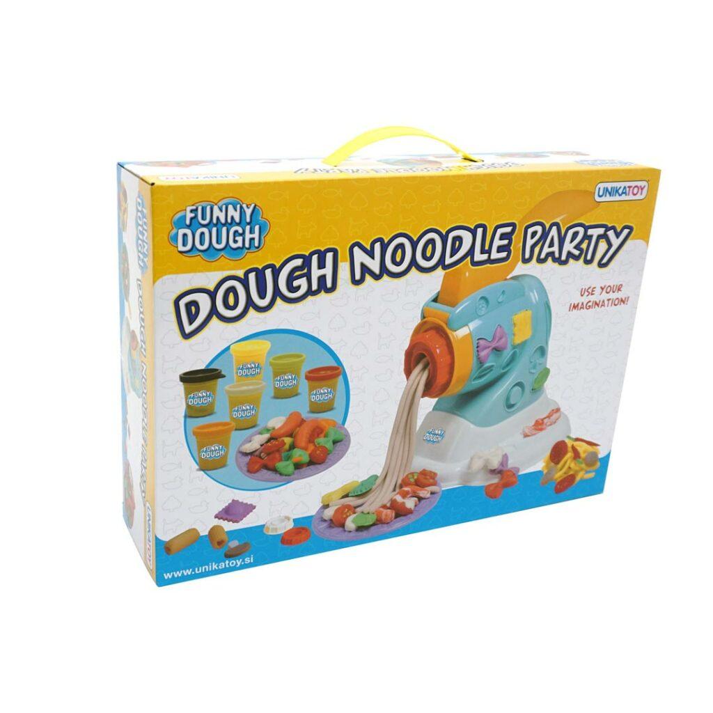 Plastelin Noodle
