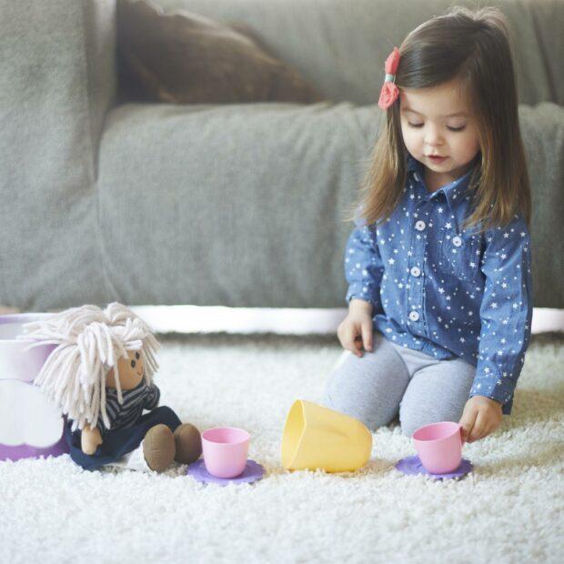 Punčke in lutke
