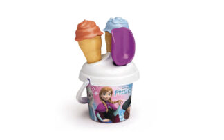 Kantica Frozen+ sladoled, set-Poškodovana embalaža