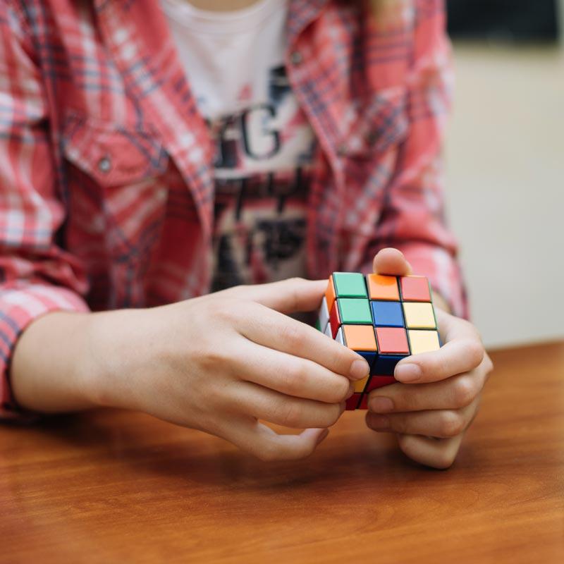 Rubikova-kocka