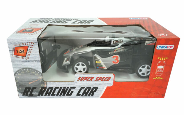 Avto na daljinsko vodenje 7F Racing, Unikatoy-Poškodovana embalaža-4