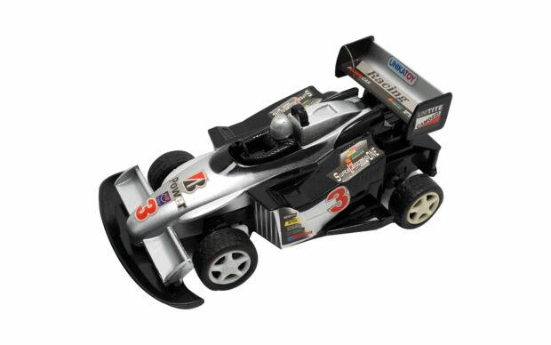 Avto na daljinsko vodenje 7F Racing, Unikatoy-Poškodovana embalaža-6