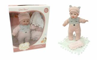 Dojenček Lovely-Poškodovana embalaža