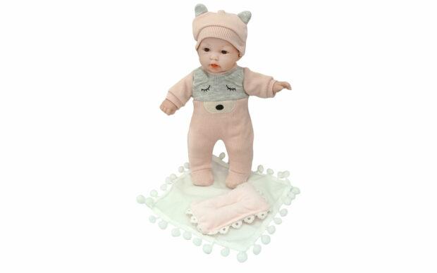 Dojenček Lovely-Poškodovana embalaža-1