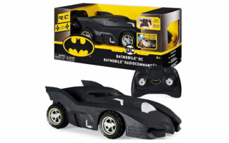 Batmanovo vozilo Batmobile, na daljinsko upravljanje