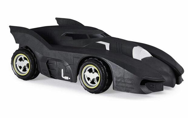 Batmanovo vozilo Batmobile, na daljinsko upravljanje-1