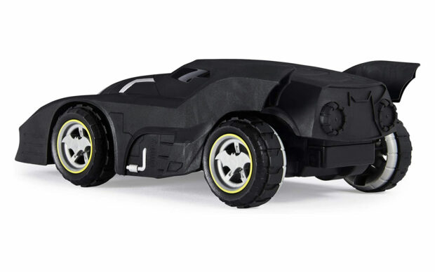 Batmanovo vozilo Batmobile, na daljinsko upravljanje-4