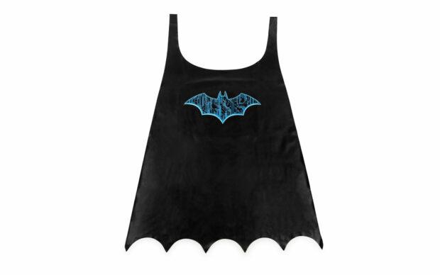 Batman maska z ogrinjalom-3
