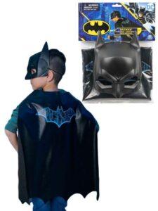 Batman maska z ogrinjalom-1