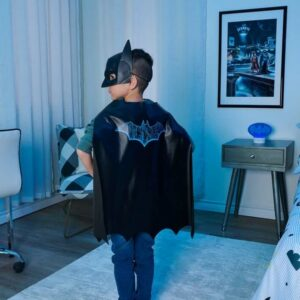 Batman maska z ogrinjalom-2