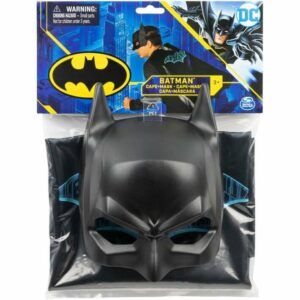 Batman maska z ogrinjalom-5