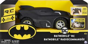 Batmanovo vozilo Batmobile, na daljinsko upravljanje-2