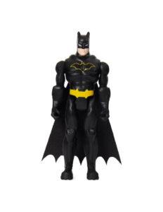 Batmanovo vozilo Batmobile s figurico, na daljinsko upravljanje-8