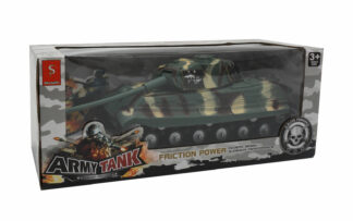 Tank Elite, 30 cm