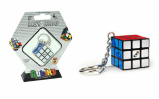 Rubik's rubikova kocka 3x3 obesek-Poškodovana embalaža