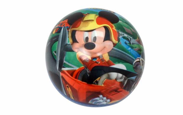 Žoga Mickey, FI 23 cm-Poškodovana embalaža-1