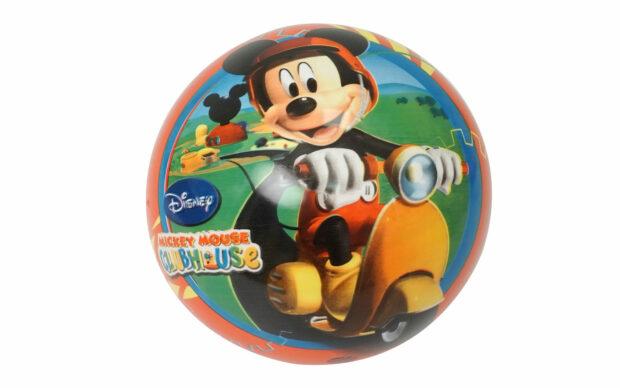 Žoga Mickey, FI 23 cm-Poškodovana embalaža-2