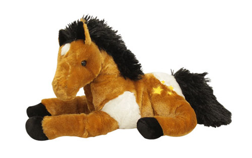 Ležeči konj, 32 cm-Poškodovana embalaža-1