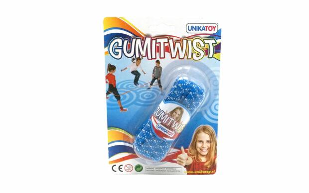 Gumitwist Unikatoy-Poškodovana embalaža-1