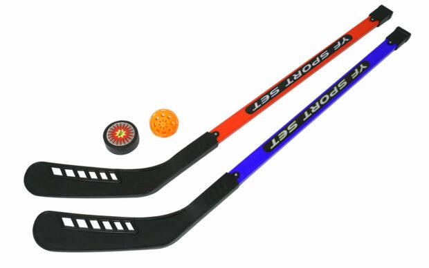 Hokejski set-Poškodovana embalaža-1
